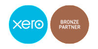 Xero accounting software - Partner logo